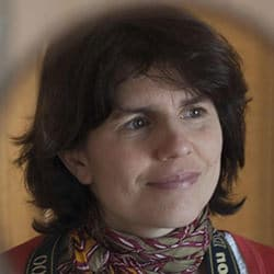 Ana Fajardo
