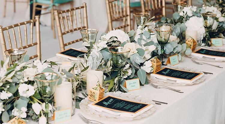 flores decoracion boda madrid
