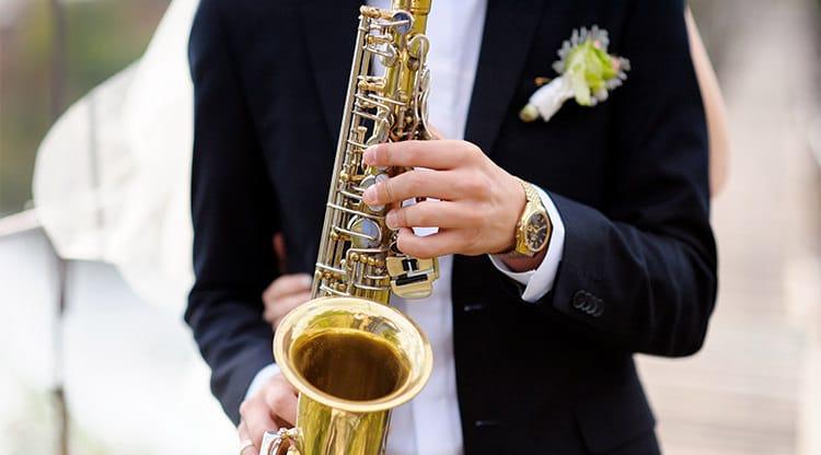 musica boda madrid