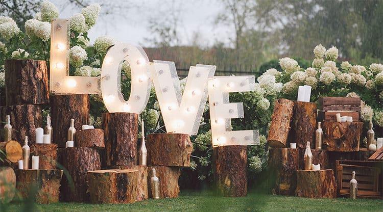wedding planner boda madrid