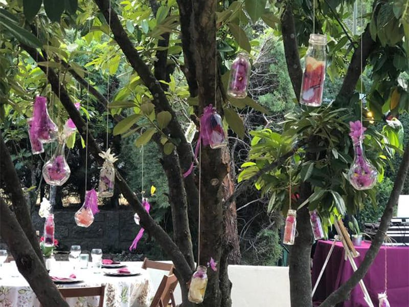 espacios fincas madrid eventos bodas celebraciones la vina