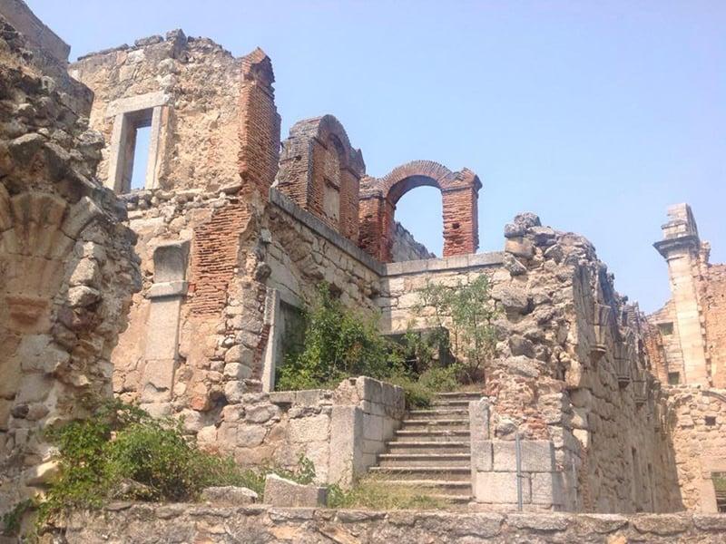 espacios fincas madrid eventos bodas celebraciones monasterio pelayos presa