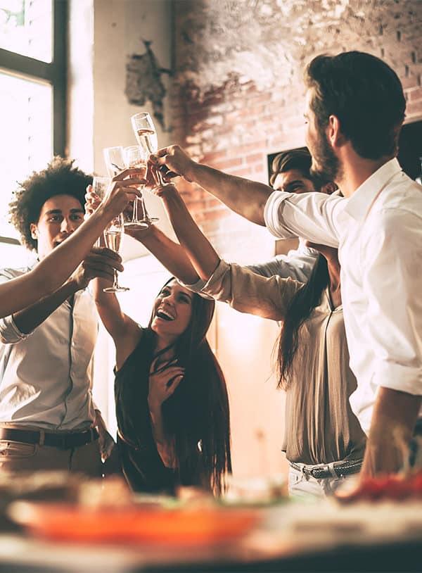 servicio catering madrid bodas empresas eventos domicilio